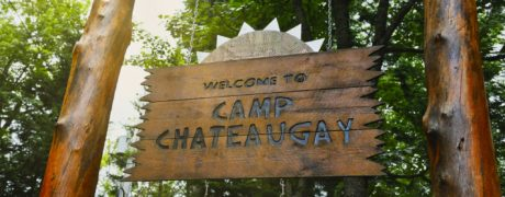 2018 Camp Chateaugay Reunion