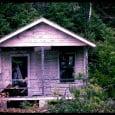 Abandoned-Rental-Cabin