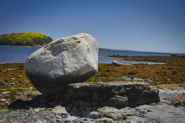 Balance Rock