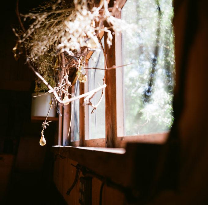 Barn Shop Window