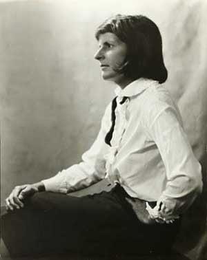 Brenda Ueland Quote