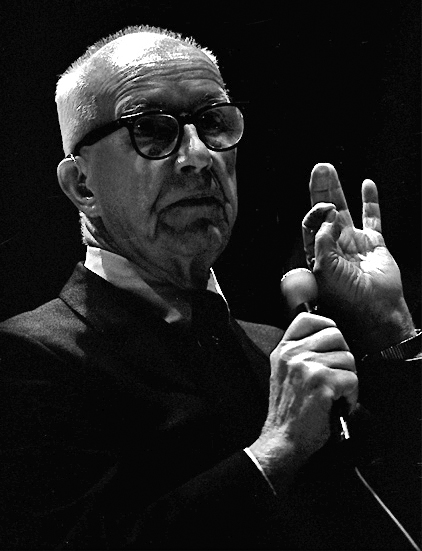 R. Buckminster Fuller Quote