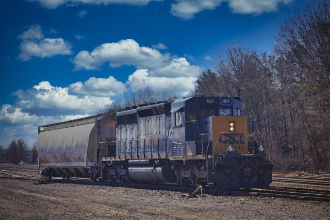 CSX 4023