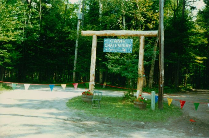 Camp Chateaugay, In Pictures (1996)