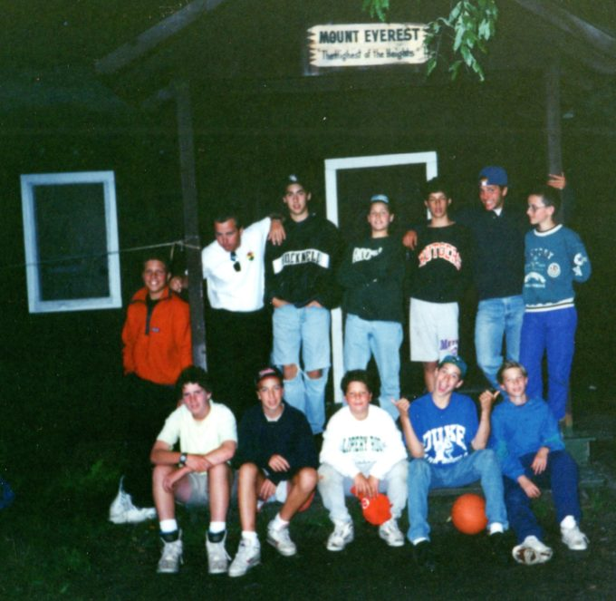 Camp Chateaugay, In Pictures (Part 2)