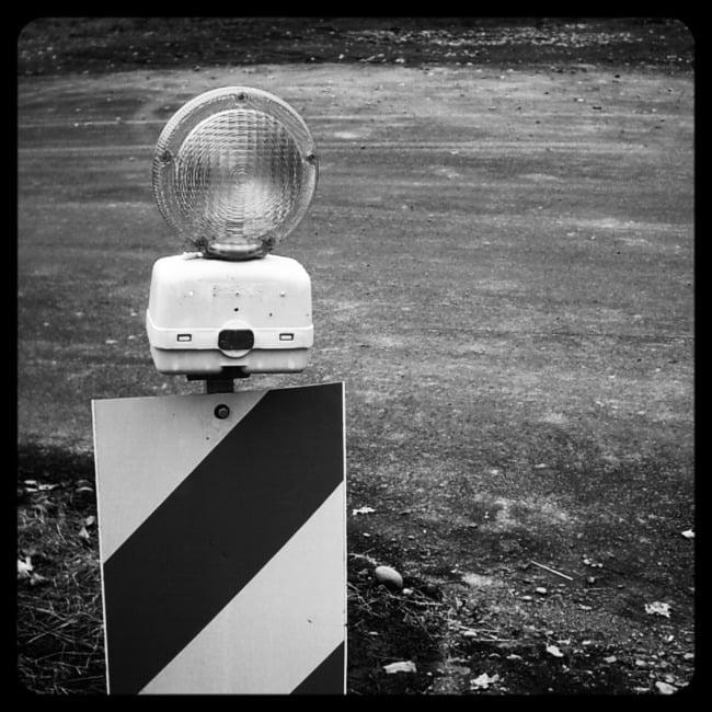 Caution Light
