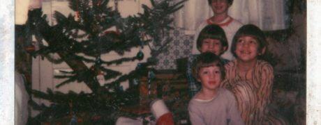 Christmas, Long Long Ago