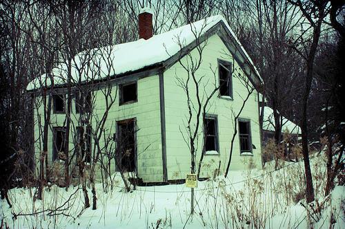 Crooked Home