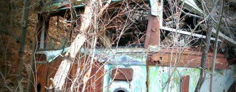 Crushed Bus (Alternate Take)