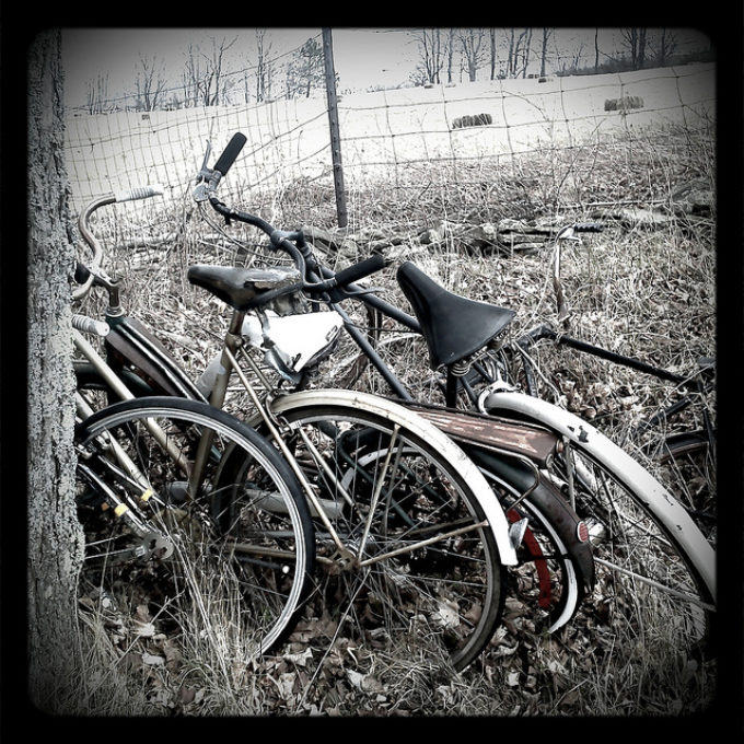 Dead Bicycles
