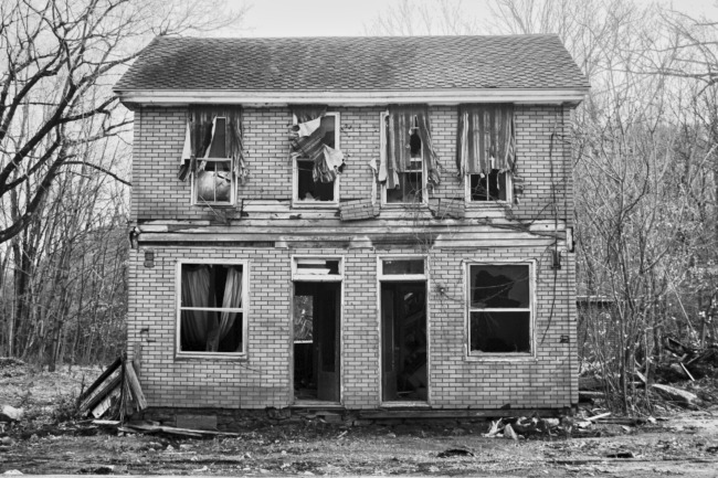 Empty House (Edit)