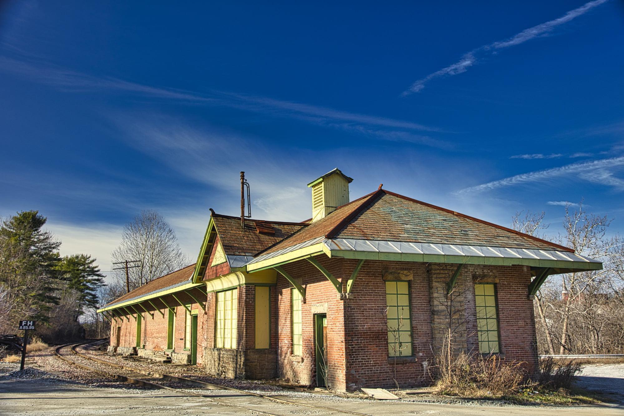 Fair Haven Depot