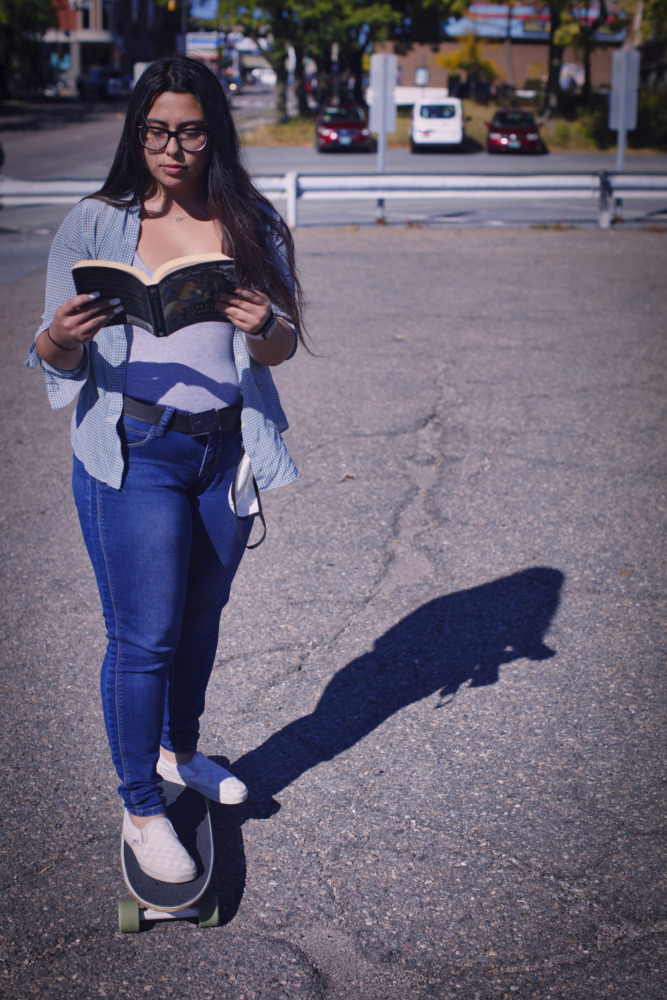 Makayla Reading And Boarding