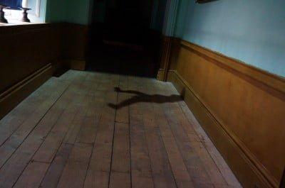 Ghost Of Longleat