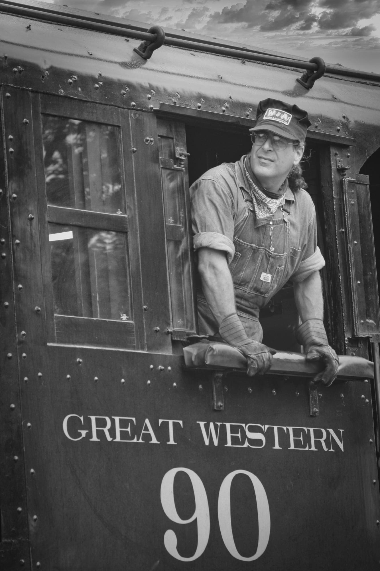 Great Western 90