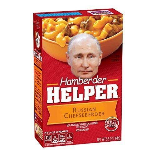 Hamberder Helper