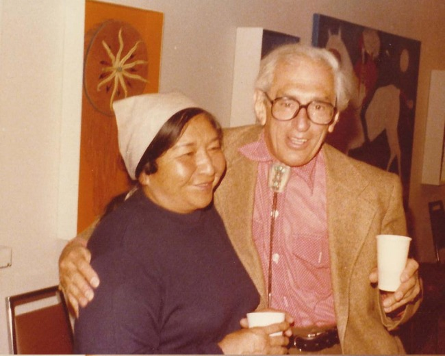 Harvey L. Slatin – Vintage Photograph