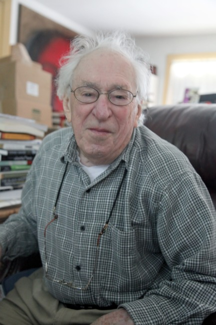 Stamford Veteran And Army Physicist Recalls Involvement In 'Manhattan Project'
