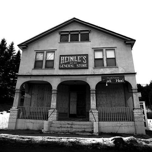 Heinele's General Store