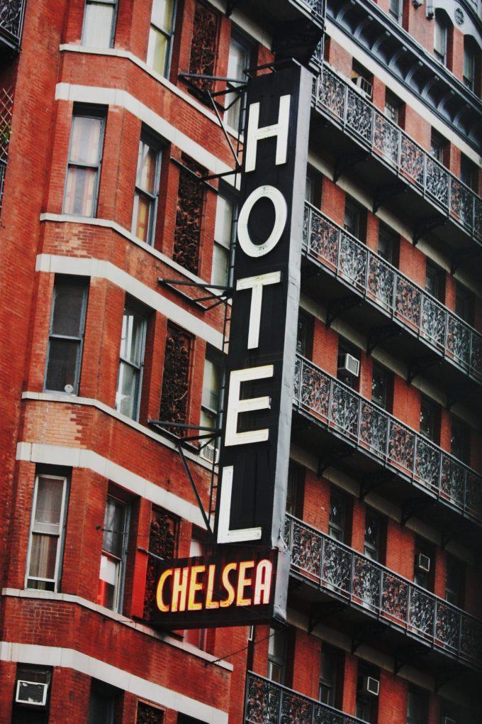 Hotel Chelsea (Edit)