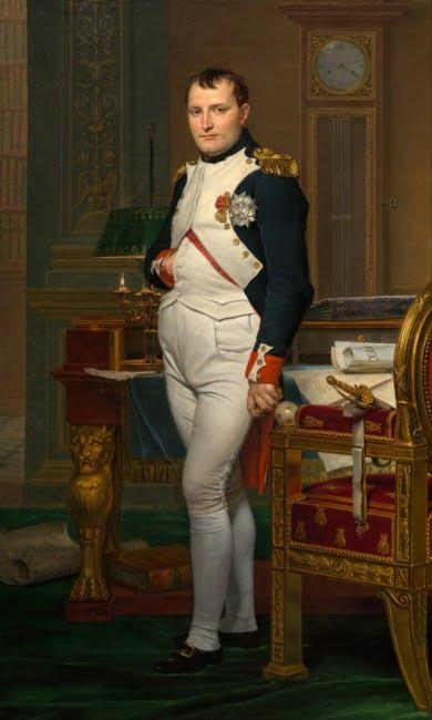 Napoléon Bonaparte Quote