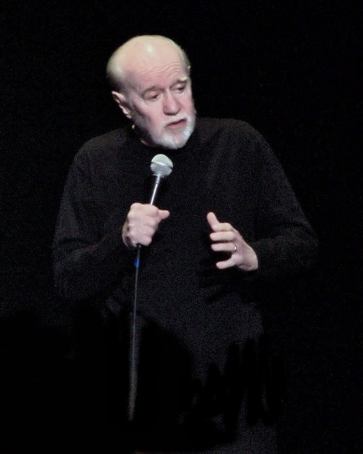 George Carlin Quote