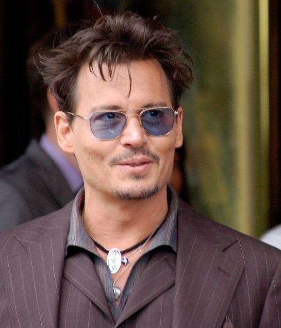 Johnny Depp Quote