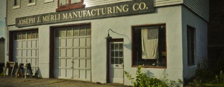 Joseph J. Merli Manufacturing Company
