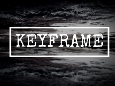 KEYFRAME