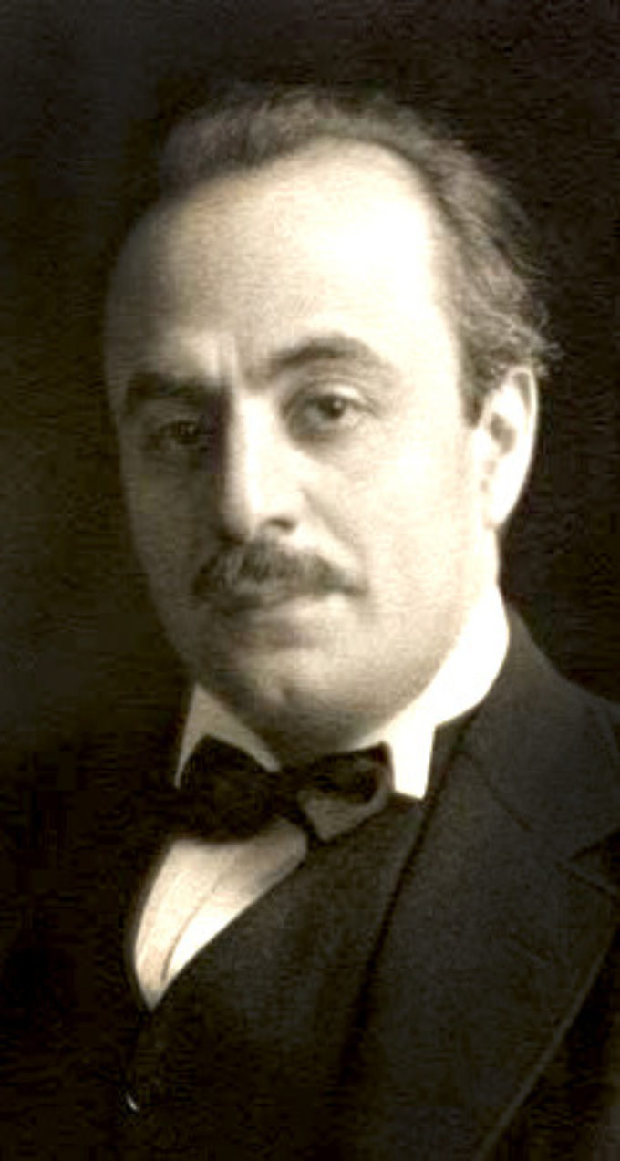 Kahlil Gibran Quote