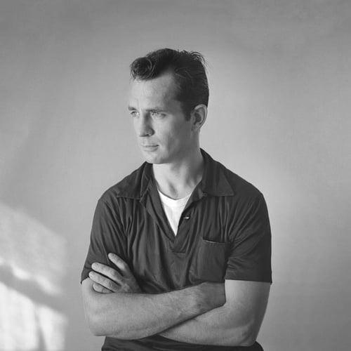 Jack Kerouac's Belief & Technique For Modern Prose