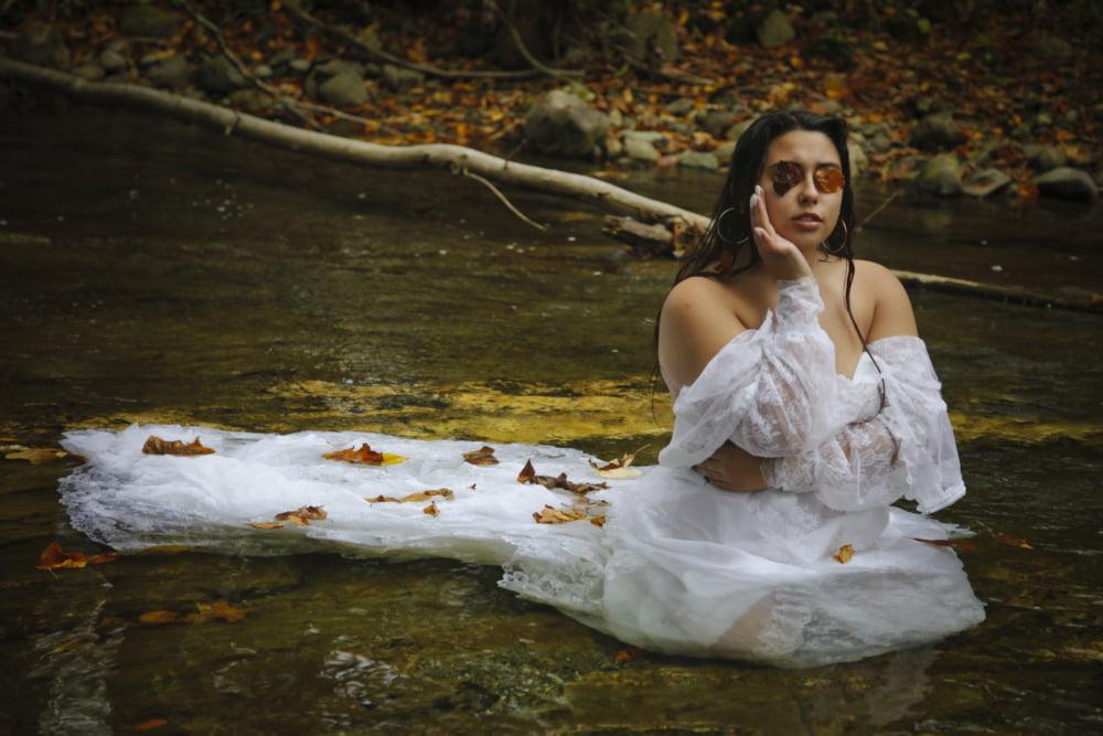 Photographer Thomas Slatin Teams Up With Model Makayla Martinez