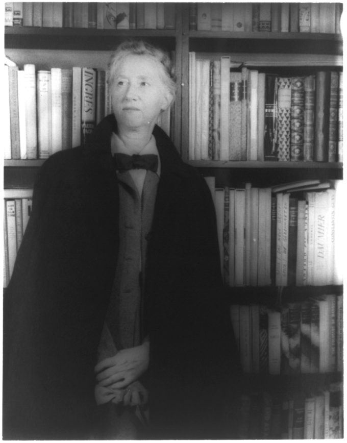 Marianne Moore Quote
