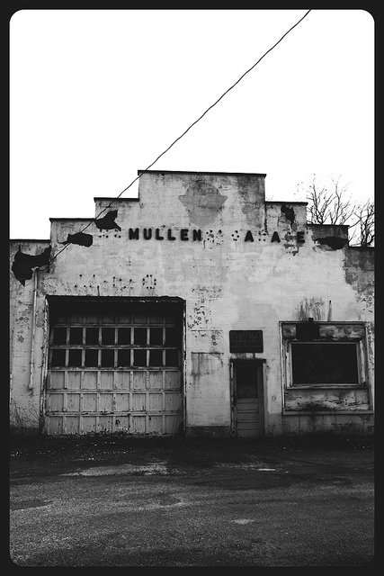 McMullen's Garage