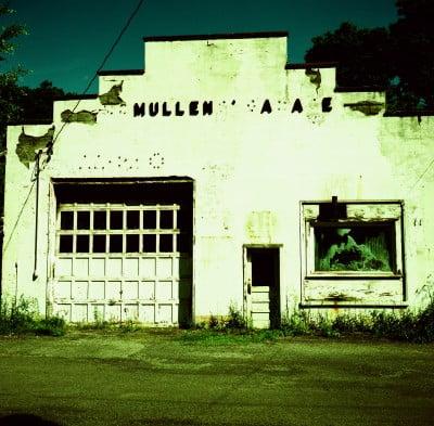 McMullens Garage