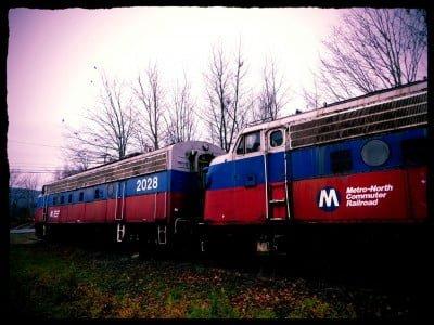 Metro-North Commuter Railroad 2028 2010 (2)