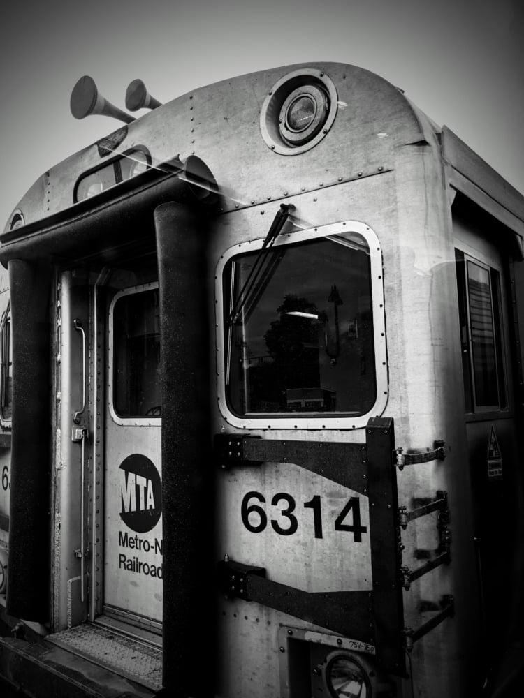 Metro North Commuter Railroad 6314