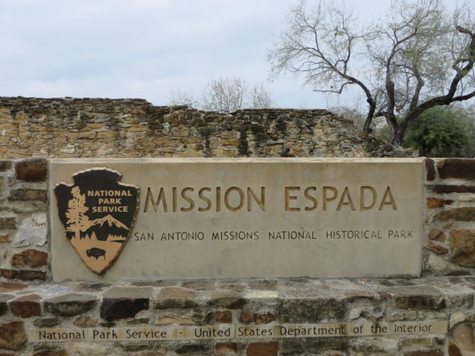 Mission Espata