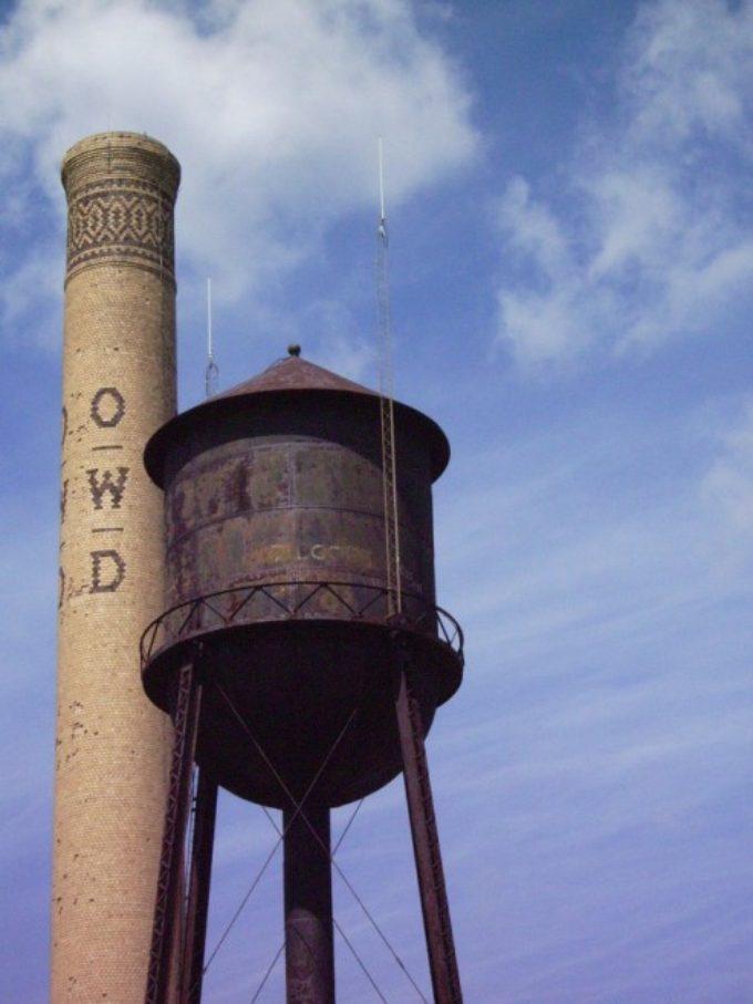 OWD Tower
