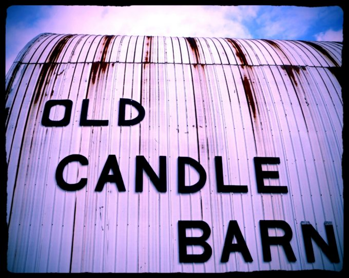 Old Candle Barn