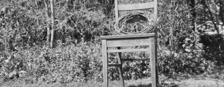 Old Red Chair