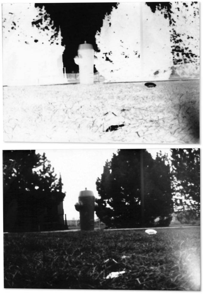 The Lost Art Of Pinhole Photography