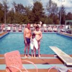 Rose Haven Pool - 1972