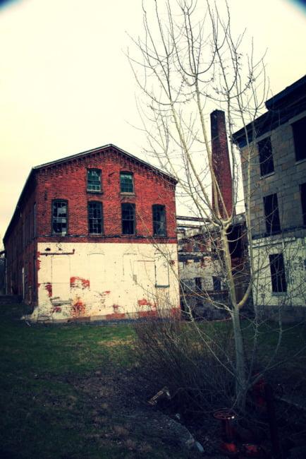 Seneca Knitting Mills