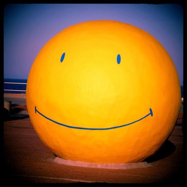 Smile! (Edit)