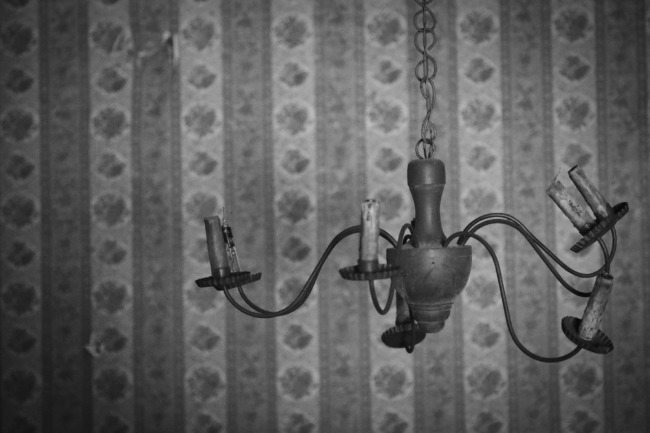 Swing From The Chandelier