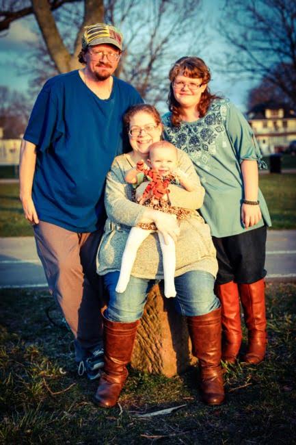 The Breisch Family