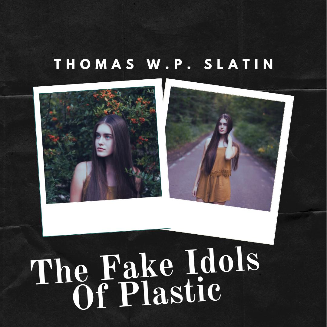 The Fake Idols Of Plastic