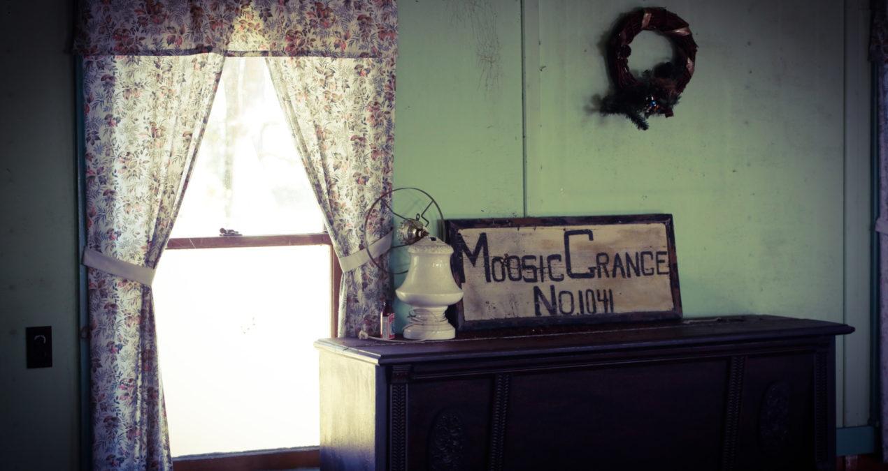 The Grange Piano