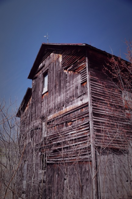 The Grist Mill (Alternate Take)